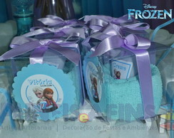 Kit Spa I - Frozen