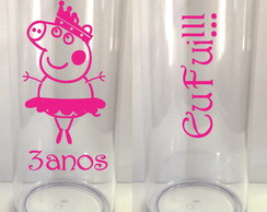 Copo Long Drink Personalizado 300ml