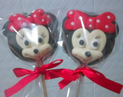Pirulitos Minnie