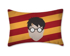Almofada Harry Potter 30x20cm