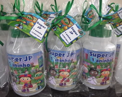 squeeze super why