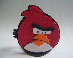 Angry Birds - Red Bird Porta bombom