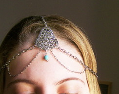 Headpiece Gipsy Royalty