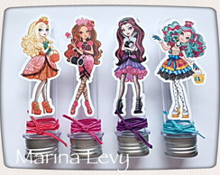 Tubete - Ever After High