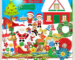 Waiting for Christmas Kit digital