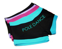 Shorts Bordado Pole Dance