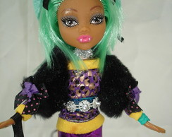 Boneca Monster High Clawdeen Lupus