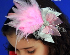 00522 Tiara Pink Angel