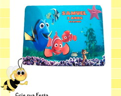 Mouse Pad do Nemo