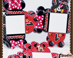 Forminha da Minnie