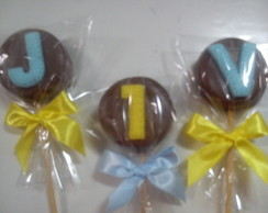 Alfajor Decorado