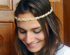 00528 Headband Luxury