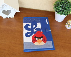 Porta Documentos - Angry Birds (Inicial)