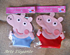 Peppa Pig Fantoches