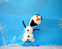 Apliques personagens do Frozen