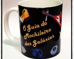 Guia Do Mochileiro Das Galaxias Elo7