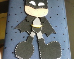 Caderno Decorado Batman