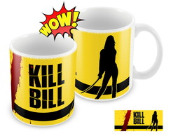 Caneca personalizada Kill Bill
