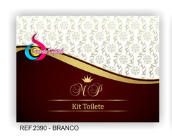 Kit Toilete Cód. 2390
