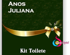 Kit Toilete 2410