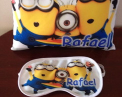 Kit Festa do Pijama Minion