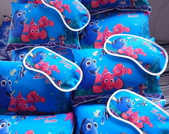 Kit Festa do Pijama do Nemo