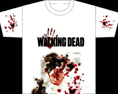 CAMISETA THE WALKING DEAD ESPECIAL