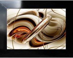 **QUADRO DECORATIVO - ABSTRATO 05