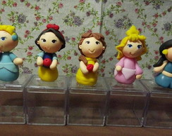 Mini Princesas Disney