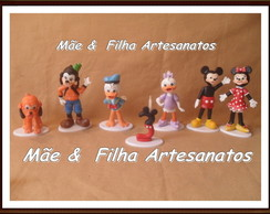 Mickey_Personagens