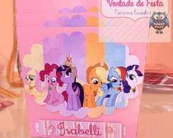 Cachepô My Little Pony
