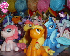 My Little Pony - Personagens