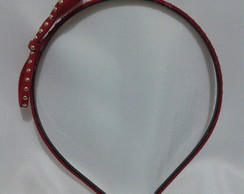 Tiara Lady Red