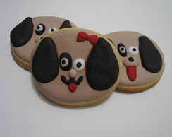 Biscoito Dogs