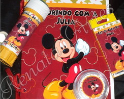 Kit alegria Mickey