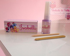 Kit manicure My Little Pony