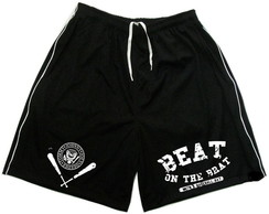 BERMUDA MASCULINA - BEAT ON THE BRAD