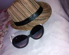 ... Chapéu tipo Panamá ca9148d8a0d