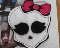 Marca pagina Monster High