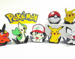 Forminhas Pokemon