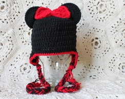 Touca Minnie