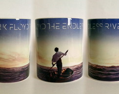 CANECA PINK FLOYD ENDLESS RIVER