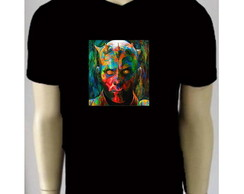 Camiseta Darth Maul Star Wars