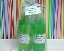 Kit Glamour 120ml - Dia dos Professores
