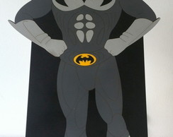 Display Batman