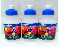Squeeze Personalizada do Backyardigans
