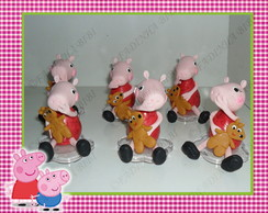 Peppa Pig Biscuit