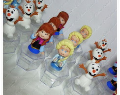 CAIXAS DECORADAS COM FROZEN