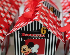 MINI CASINHA MICKEY