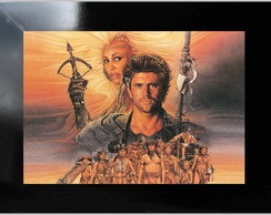 **QUADRO DECORATIVO - MAD MAX MOVIE